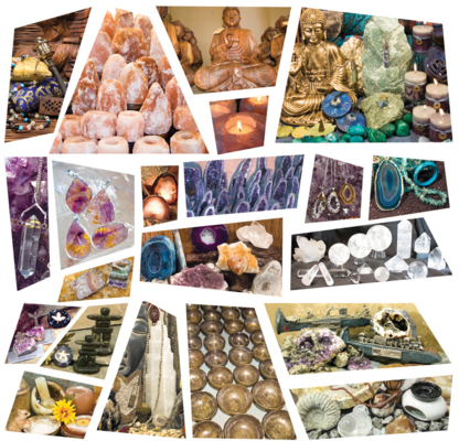 Nature's Expression - Jewellery Wholesalers