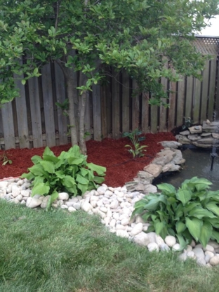 Gallant's Green King Landscaping - Landscape Contractors & Designers - 905-807-0299