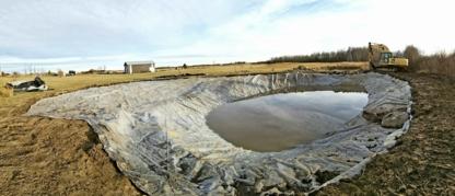 Evolution Excavating and Civil Construction Ltd. - Excavation Contractors
