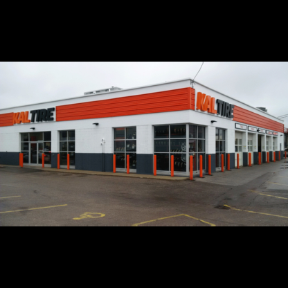 Kal Tire - Auto Repair Garages - 519-746-7260
