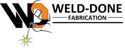 Weld-Done Fabrication - Welding