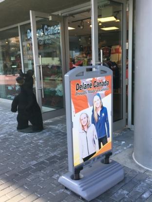 Delane Canada - Boutiques de sacs à main