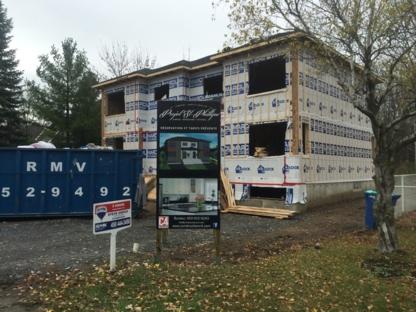Construction C4 - General Contractors - 514-713-4592