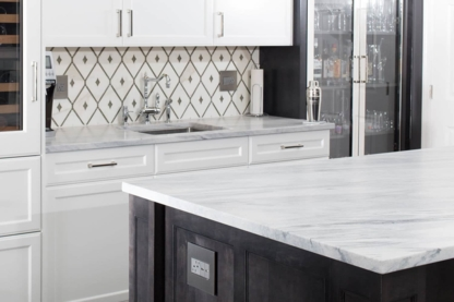 Kenny's Marble & Granite - Counter Tops - 709-690-9750