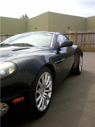 Street Elite Auto Detailing Services Inc - Car Detailing