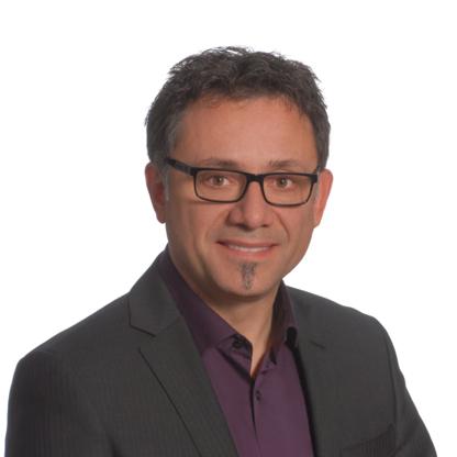 Alfredo Borrello courtier Hypothecaire - Mortgage Brokers - 514-247-2917