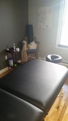 Sport-Massage Richard Sawyer - Massage Therapists