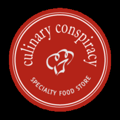 Culinary Conspiracy - Caterers