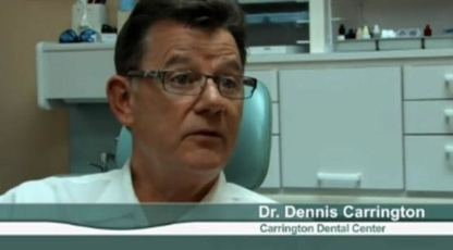 Carrington Dental Center - Teeth Whitening Services