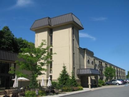 Hôtel Le Président Sherbrooke - Hôtels