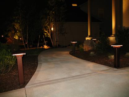 Pro-Grade Landscaping - Landscape Contractors & Designers - 250-893-3360