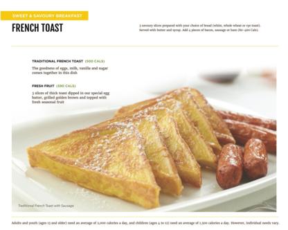 Eggsmart - Restaurants - 905-239-0081
