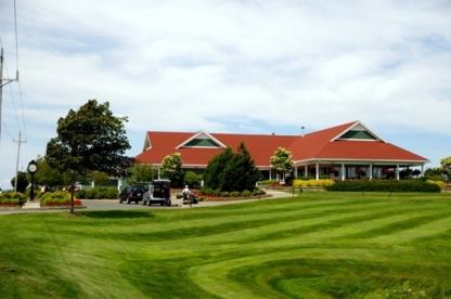 Clovelly Golf Course - Public Golf Courses - 709-722-7170