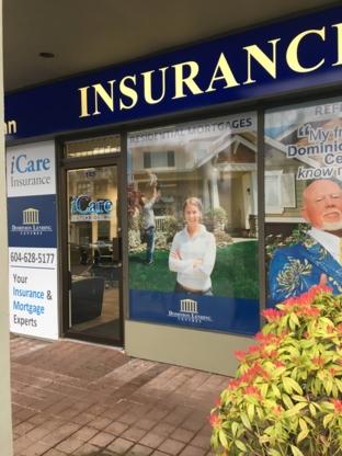 ICare Insurance Brokers Ltd - Insurance
