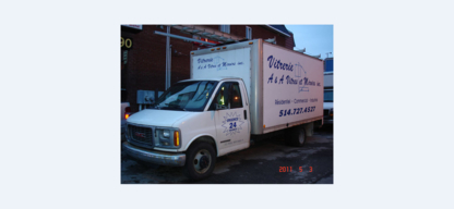 Voir le profil de A & A Vitres & Miroirs Inc - Montréal