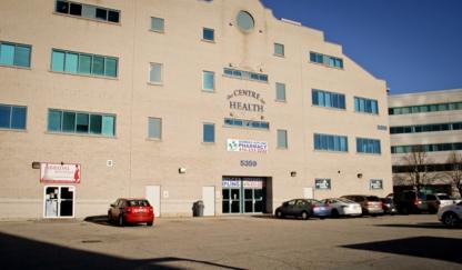 ReGen Medical Clinic Dr. Morgan - Cliniques médicales