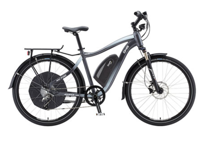 Cit-E-Cycles - Bicycle Stores - 604-734-2717