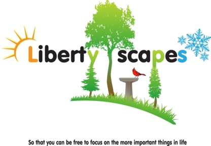 View Libertyscapes Ltd's Calgary profile