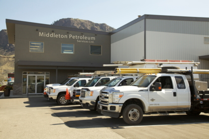 Middleton Petroleum Services - Pump Repair & Installation - 250-372-7742