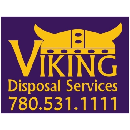 Viking Disposal Services Ltd - Residential Garbage Collection - 780-531-1111