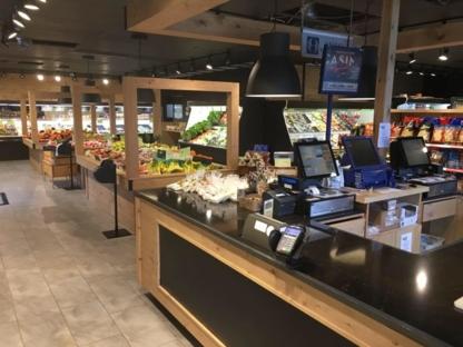 Halle De L'Alimentation Inc - Grocery Stores - 418-338-6116