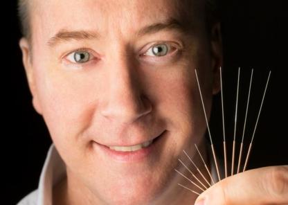 Acupuncteur Éric Drouin - Salons de coiffure et de beauté