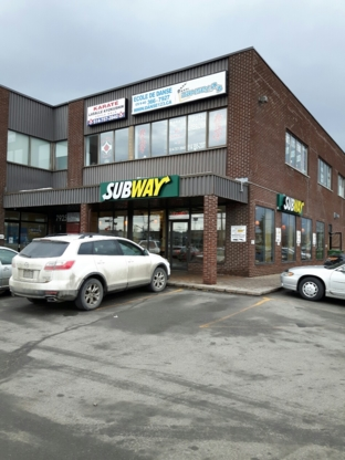 Subway - Restaurants - 514-364-5151