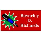 Richards Beverley D - Notaries