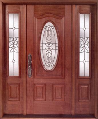 N N Doors & Windows - Doors & Windows - 905-669-8735