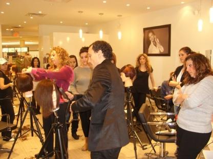 Level 2 Salon & Spa - Hair Salons - 905-793-4777