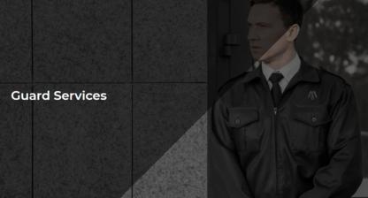View Mercury Group Security Services's Bradford profile