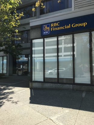 RBC Royal Bank - Banks - 604-665-3850