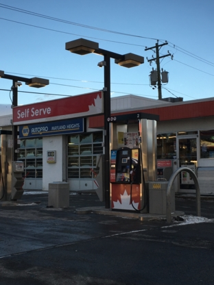 Petro-Canada - Gas Stations - 403-250-7005