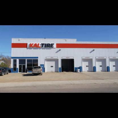 Kal Tire - Tire Retailers - 204-734-4088