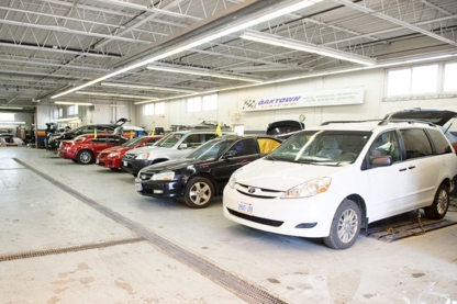 Assured Automotive - Auto Body Repair & Painting Shops