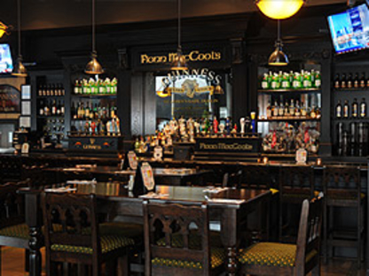 Fionn MacCool's - Restaurants - 416-340-1917
