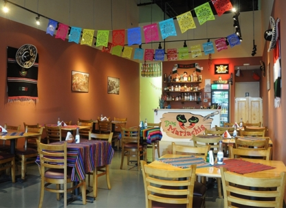 Dos Mariachis - Restaurants - 905-503-5530