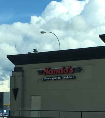 Nando's - Rotisseries & Chicken Restaurants - 604-587-3210