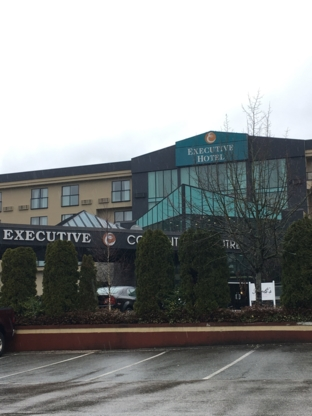 Executive Suites Hotel & Conference Centre - Convention Centres & Facilities - 604-298-2010