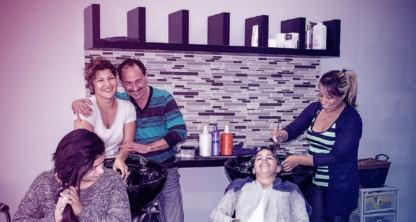 Family Affair - Hair Extensions - 416-243-5088