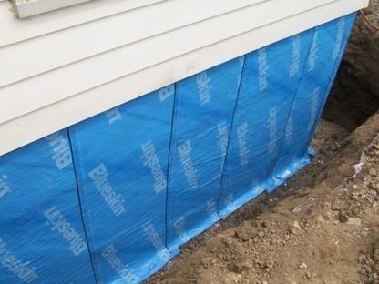 GGC Waterproofing - Waterproofing Contractors - 905-868-2605