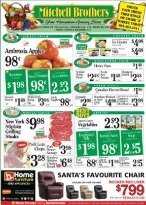 FM Merchants Ltd - Grocery Stores - 604-483-4011