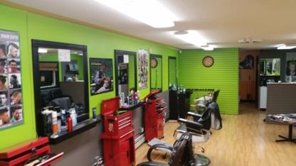 Hendrik's Barber Shop - Barbers - 867-456-2262