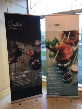 Seawall Bar & Grill - Restaurants