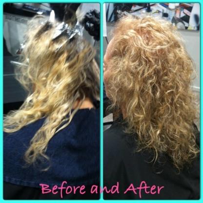 Masters Touch Unisex Hair Studio - Rallonges capillaires - 604-581-5727