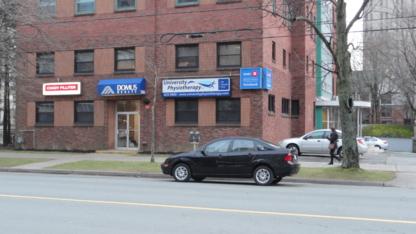 Voir le profil de University Physiotherapy Inc - Halifax