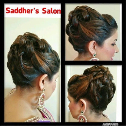 Saddher's Hair & Beauty Salon - Laser Hair Removal - 604-746-4786