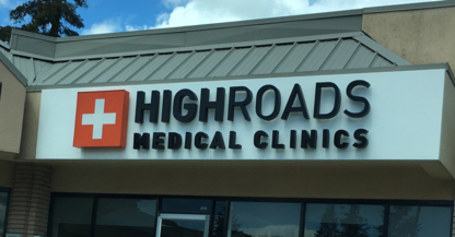 Highroads Medical Clinics - Physicians & Surgeons - 604-620-2996