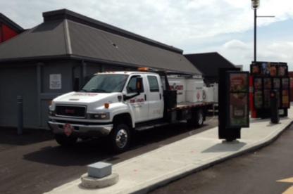 Magnum Mobile Services - Diesel Fuel