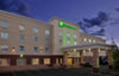Holiday Inn Hotel & Suites Kamloops - Hotels